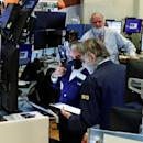 Stock futures recover some losses after selloff
