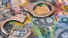 Man allegedly fled with money after offering electrical goods
