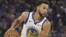 Stephen Curry: It's On Us To Use This Time Wisely