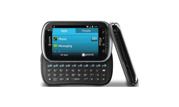 GreatCall Wireless simplifies smartphones with the Jitterbug Touch for $169