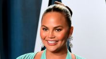 Chrissy Teigen 'blocks more than one million people' on Twitter over trolling