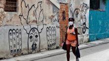 Cuba suma 35 nuevos casos de covid-19 y cierra octubre con balance favorable