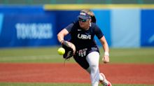 After thrilling return in Tokyo, softball's Olympic future is uncertain