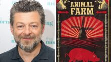 Netflix Acquires George Orwell's 'Animal Farm'; Andy Serkis Directs & Matt Reeves Produces