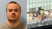 Teenager who threw boy, 6, from Tate Modern 100ft balcony jailed for life