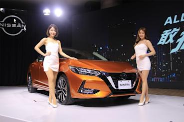 精壯帥氣奪妳心 全新Nissan Sentra其實是暖男
