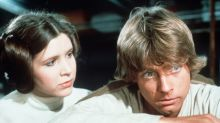 Mark Hamill urges fans to campaign for Hollywood Walk of Fame star for Carrie Fisher