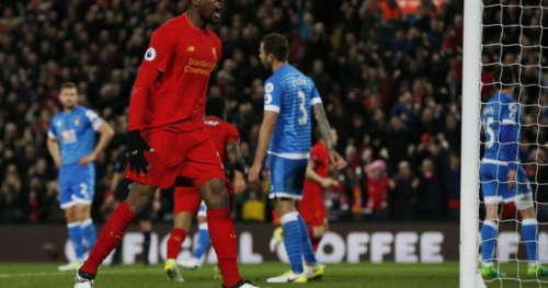 Foot - ANG - Angleterre : les regrets de Liverpool contre Bournemouth