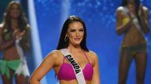 Ao ser questionada sobre seu corpo, Miss Canadá dá a melhor resposta a jornalista