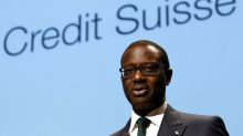 Credit Suisse delivers best quarter since Thiam's revamp