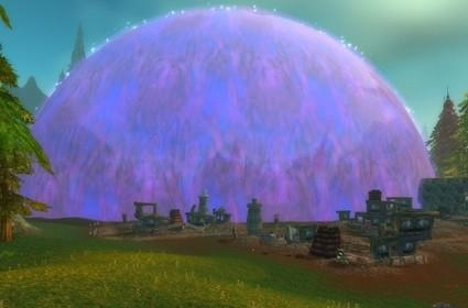 Changes to old Azeroth coming in the next expansion