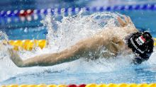Medals, national records for Joseph Schooling at Swimming World Cup