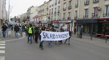 Seine-Saint-Denis : les Gilets jaunes de Montreuil plus mobilisés que jamais