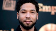 Jussie Smollett breaks silence after 'racist and homophobic' Chicago attack