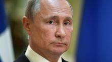 Putin says U.S. is able to deploy new cruise missile in Europe