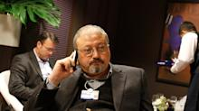 Jamal Khashoggi Was My Co-Writer and My Friend. Here's the Last Thing He Told Me