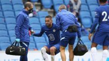 Chelsea will be without THREE of their summer signings for Premier League opener against Brighton