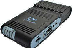 Globalscale D2 Plug offers HD video, 3D graphics in little Linux / Android machine
