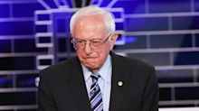 Sanders admits he would raise taxes on the middle class to pay for programs