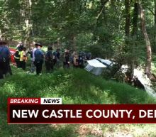 At least 1 dead following plane crash in New Castle County, officials say