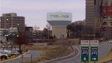 Athletic field may replace unbuilt Tysons hotel