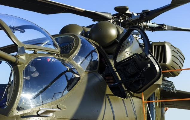 Boeing Secures $155M Deal to Procure Apache Helicopters