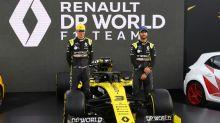 Renault garante que segue na Fórmula 1 apesar de seu plano de cortes