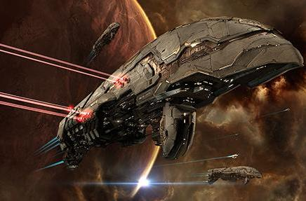 Help fund an oral history of EVE Online