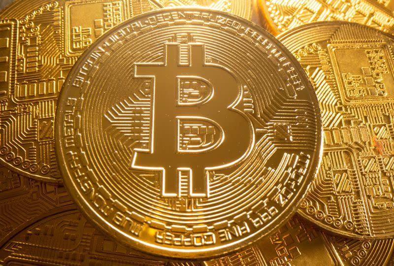 bitcoin del deposito di oanda
