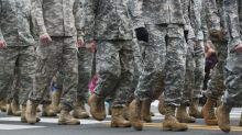 U.S. appeals court hands win to Trump on transgender military ban