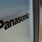 Panasonic beats forecasts, developing new battery cell for Tesla