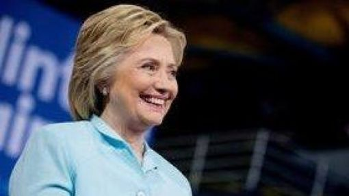 Google, Twitter accused of censoring content about Clinton