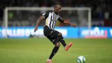 Foot - Transferts - Ibrahim Cissé (Angers) vers Dunkerque (L2)