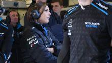 F1 - Claire Williams démissionne de son poste de directrice adjointe de l'écurie de F1