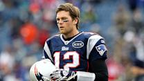 Can Tom Brady survive with injury-plagued Patriots?