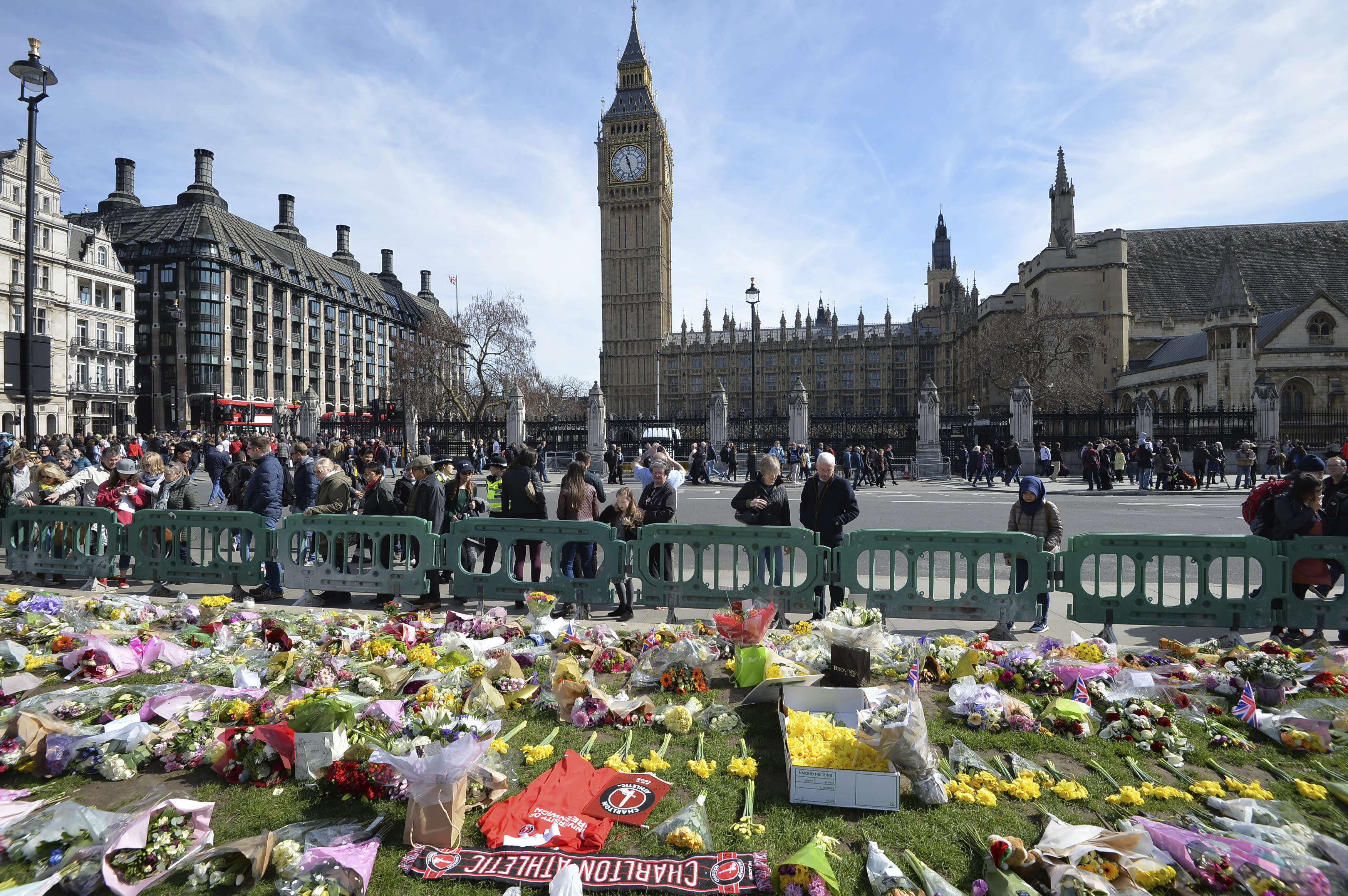 UK: Attacker Used WhatsApp, Firm Must Help Police Get Access