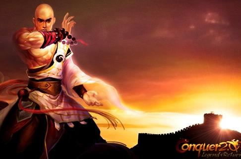 Conquer Online 9th anniversary celebrations include a free trip to China