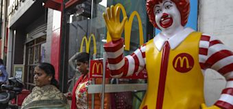 McDonald's Shuts 43 Out Of 55 Outlets In Delhi As Eating Licences Expire