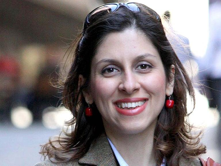 """Nazanin Zaghari-Ratcliffe, a British mother jailed in Iran, has been transferred to a mental ward, her husband said.Richard Ratcliffe said she was transferred from Evin prison to the mental ward at Iman Khomeini hospital, in Tehran, earlier this week, where she is being held under the control of the Iranian Revolutionary Guard.Ms Zaghari-Ratcliffe, 40, was arrested at Tehran's Imam Khomeini airport while travelling with their young daughter in April 2016 and sentenced to five years in prison after being accused of spying \- a charge she vehemently denies.Her father said he visited the hospital on Tuesday but was not allowed to see his daughter and that she has not been allowed to contact her family.Before she was transferred, Ms Zaghari-Ratcliffe told relatives: """"I was healthy and happy when I came to Iran to see my parents. Three and a bit years later and I am admitted to a mental health clinic. Look at me now, I ended up in an asylum. It should be an embarrassment.""""Prison is getting harder and harder for me. I hate being played in the middle of a political game. I just hate it.""""The Free Nazanin Campaign said it was not known what treatment she is receiving or how long she is expected to remain in hospital.The transfer comes after Ms Zaghari-Ratcliffe went on hunger strike for 15 days last month in protest at her imprisonment.Mr Ratcliffe did not eat for the same period in solidarity with his wife as he camped on the pavement outside the Iranian Embassy in London.The couple's five-year-old daughter has stayed in Iran with her grandparents since her mother's arrest.Mr Ratcliffe said: """"Nazanin hoped that her hunger strike would move the Iranian authorities, and it clearly has. Hopefully her transfer to hospital means that she is getting treatment and care, despite my distrust of just what pressures can happen behind closed doors. It is unnerving when we don't know what is going on.""""""""I am glad her dad has been down there to keep vigil outside,"""" he added. """"Mental hospi"""