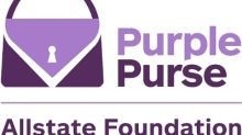 Allstate Foundation Purple Purse and Serena Williams Join Forces to End Domestic Violence and Financial Abuse