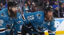 Sharks ready for one last Cup chance (Trending Topics)