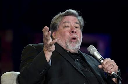Steve Wozniak thinks modern dependence on cloud services comes with a loss of security
