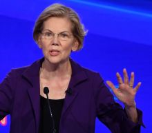 Elizabeth Warren Resurrects 'You Didn't Build That' Line That Dogged Obama