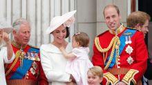 果然是皇室甜心!原來喬治跟夏洛特是這樣稱呼查理斯王子