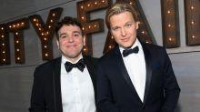 Ronan Farrow Engaged to 'Pod Save America' Host Jon Lovett