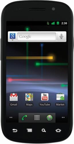 Google Nexus S 4G with WiMAX announced for Sprint: coming this spring for $200