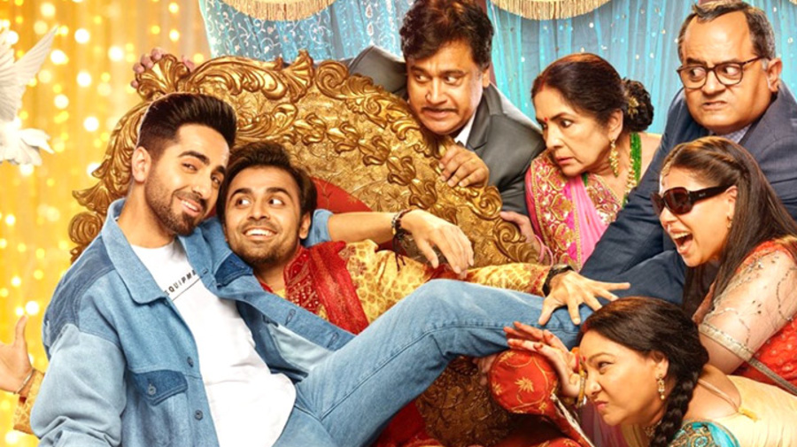 Review: Ayushmann delivers another winner