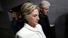 Lewinsky affair not an abuse of power, says Hillary Clinton