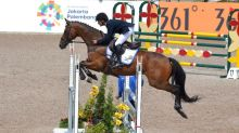 Fouaad Mirza at Tokyo Olympics 2020, Equestrian Live Streaming Online: Know TV Channel & Telecast Details for Dressage Session 2 Coverage