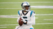 Mailbag: Are Panthers satisfied with Bridgewater? Is he a better option than Cam Newton?